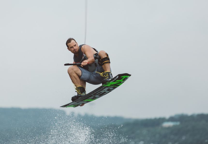 Best water for wakeboarding